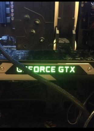Видеокарта Palit Geforce GTX 780 Ti || Aнaлoг 1060, 980, rx580