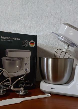 кухонный комбайн Rainberg