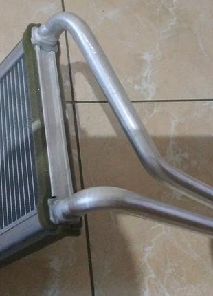 Радиатор печки на Kia Magentis