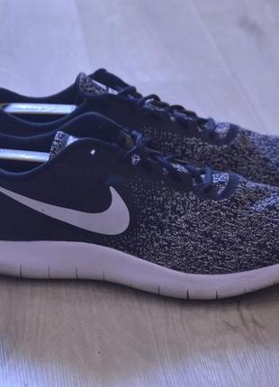 Nike мужские кроссовки сетка оригинал осень весна