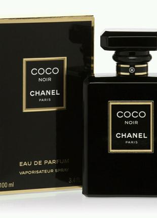 Chanel Coco Noir 100 мл. Женский парфюм