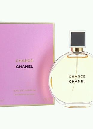 Chanel Chance 100 ml Женский парфюм