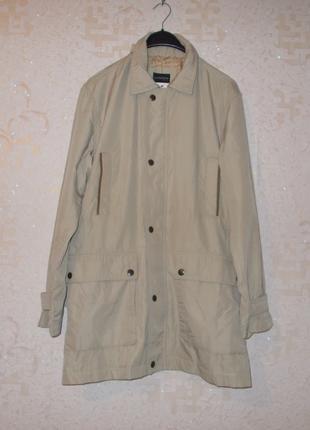 Новая стильная демисезонная куртка/курточка/ветровка р. 50-52/XL