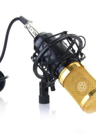 Микрофон студийный UKC DM-800