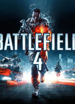 Battlefield 4 Online Вечная Гарантия (для PC/ПК, PS 4, XBox ON...