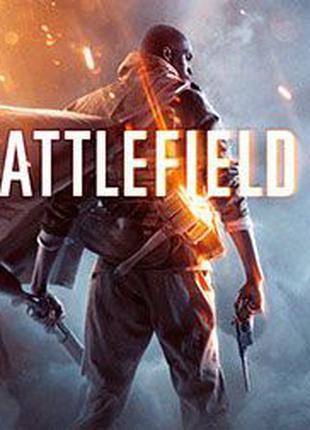 Battlefield 1 one Вечная Гарантия! (для PC/ПК, PS 4, XBox ONE ...