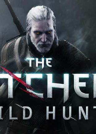 The Witcher 3 Ведьмак пожизненная гарантия PC/ПК PS3 4 Xbox 36...