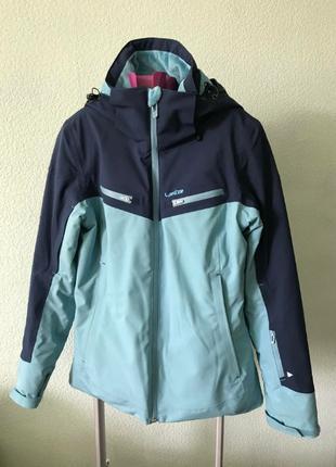 Женская горнолыжная куртка Wedze 580 S