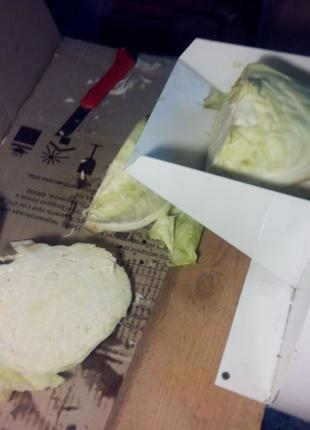 Терка для капусты шинковка для капусты капусторезка капусто jk[