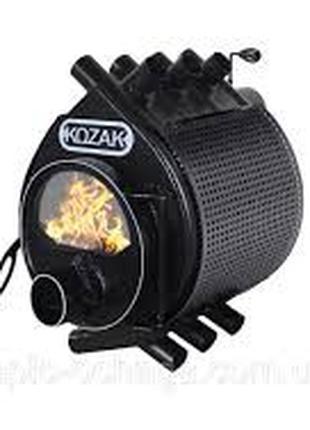 Печь-булерьян (БУРЖУЙКА) KOZAK от 1999 грн. в зависимости от п...