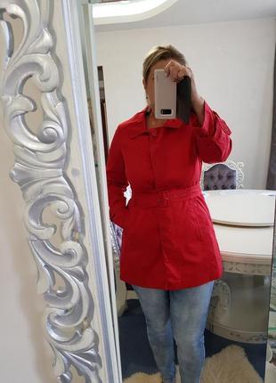 Куртка,ветровка,полупальто,тренч cc р.12