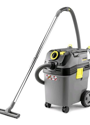 Пылесос для сухой и влажной уборки NT 40/1 Ap L Karcher