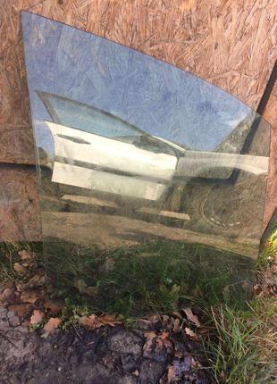 Б/у стекло двери Renault Scenic 2, 8200120588, правое переднее