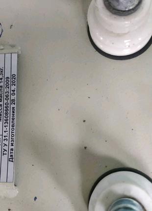 Трансформатор напряжения НТМИ 1-10 новый 10000/100в