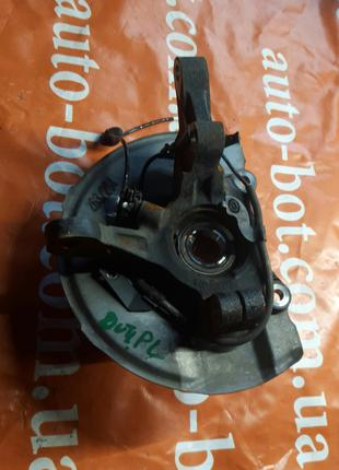 Цапфа (поворотный кулак) передняя   mitsubishi outlander III USA