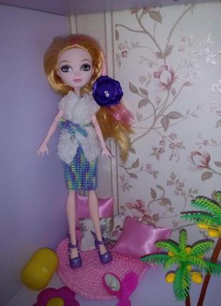 Одежда для кукол Монстер Хай, Барби, Эвер Хай.