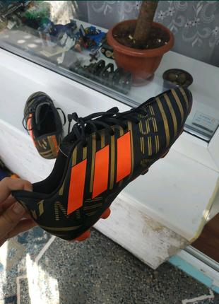 Бутсы Adidas оргинал розмер 38