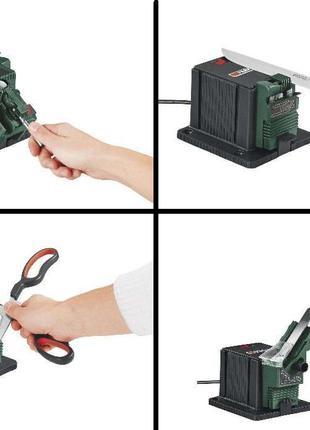Точильный станок ГЕРМАНИЯ Заточный Станок для заточки сверл ножей