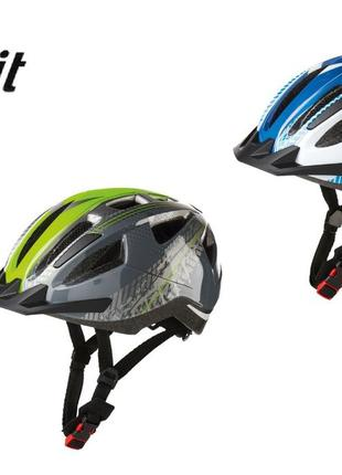 Детский шлем Crivit® ГЕРМАНИЯ велошлем для велосипеда роликов ...