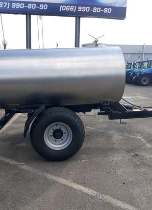 Цистерна ZKT-3 для перевезення питної води