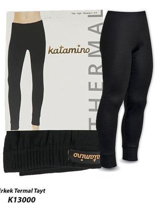 Кальсоны katamino для мальчиков