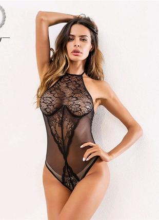 Сексуальное эротическое женское белье/ боди/ комплект