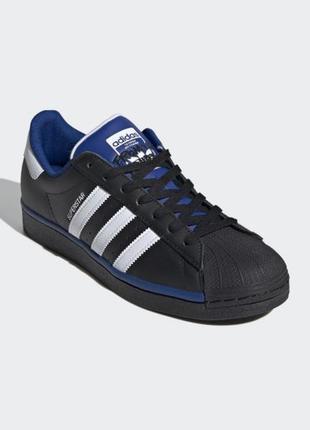 Мужские кроссовки adidas originals superstar fv4190