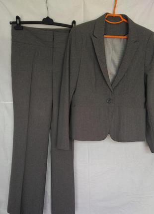 Костюм брюки + пиджак