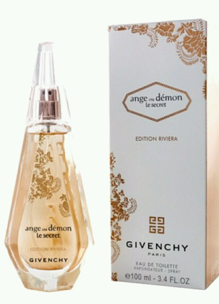 Givenchy Ange Ou Demon Le Secret Edition Riviera 100 мл Женский
