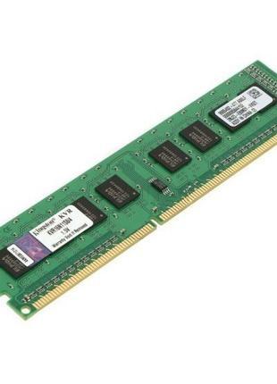 Kingston,Hynix (DDR3) 1600МГц