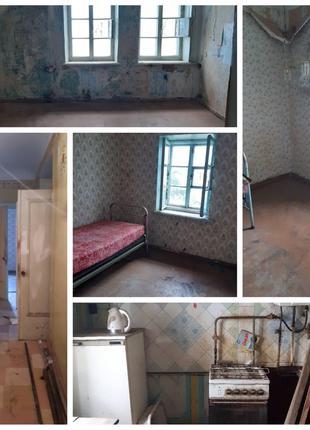 3-комн.кв. ул. Перекопская, р-н Консервного комбината, 2 этаж, дв