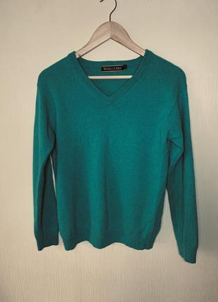 Женский стильный свитер/джемпер шерсть 100% шерстяной светер 🖤...