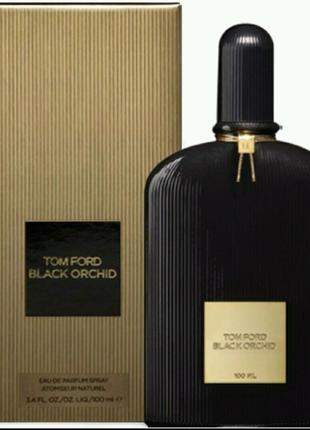 Tom Ford Black Orchid 100 мл Женский парфюм