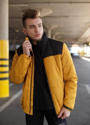 Мужская демисезонная куртка Vildik