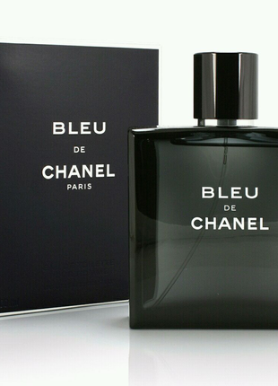 Chanel Bleu de Chanel Туалетная вода 100 ml