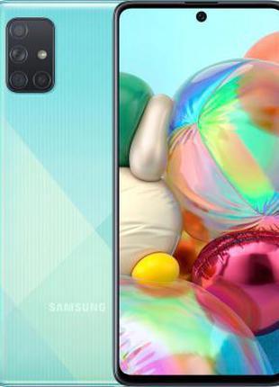Мобильный телефон Samsung SM-A715FZ (Galaxy A71 6/128Gb)