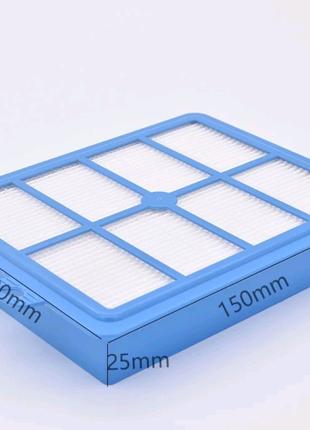 Нера фильтр для пылесоса Philips, Electrolux