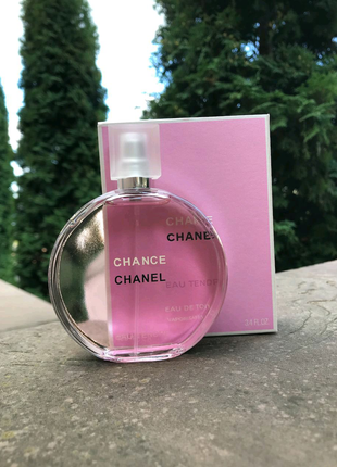 Парфюм Chanel Chance Eau Tendre