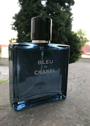 Парфюм мужской Bleu de Chanel Eau de Parfum
