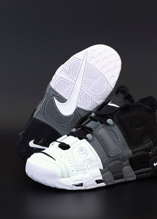 Nike Air MORE UPTEMPO зима 40-45