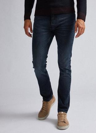 Мужские джинсы  skinny fit jeans