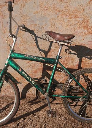 Велосипед колесо 19.5 дюйма