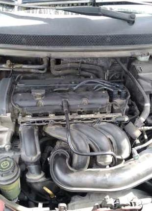 Провода, катушка, топливная рейка форд фокус 2