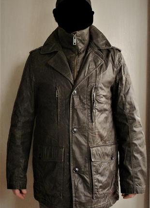 Куртка camel active размер xl (52-54) оригинал