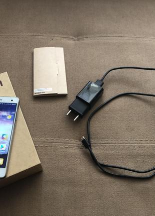Телефон Xiaomi mi4w White