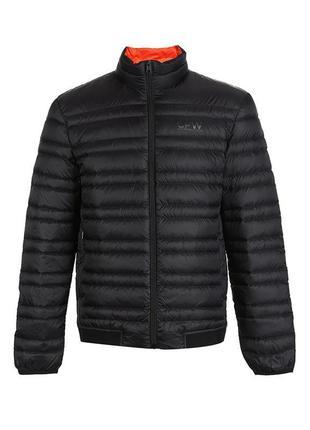 Стильная, демисезонная куртка пуховик от датского бренда jack ...
