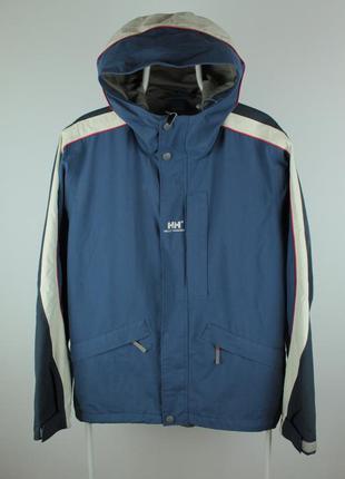 Оригинальная лыжная курточка helly hansen