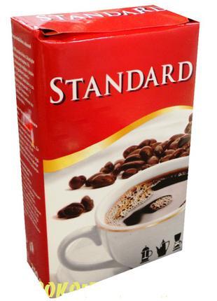 Кофе молотый Standard 500 гр