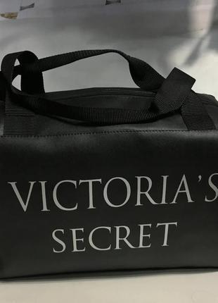 Новая спортивная женская сумка из гладкой экокожи, шоппер