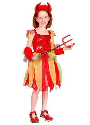 Карнавальный костюм, новогодний костюм, костюм на хэллоуин